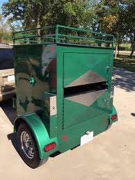 Texas Corn Roasters – Ken O'Keefe, TXC MFG. INC. | Corn Roaster Of Texas