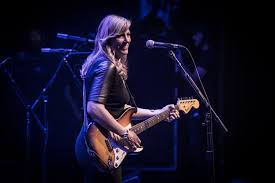 Women Of Soul: Tedeschi Trucks Band's Ladies Bond On Stage And Off ...