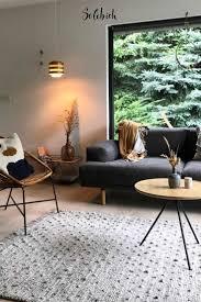 wohnzimmer die schönsten ideen graues sofa wohnzimmer