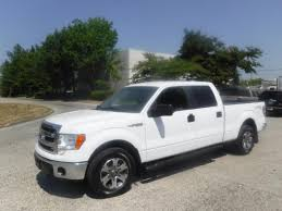 Used 2014 Ford F-150 XTR SuperCrew 6.5-ft. Bed 4WD For Sale In ...