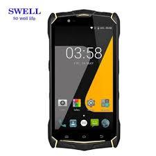 Best Selling Fingerprint Rugged Smartphone China Mobile Phone Tv