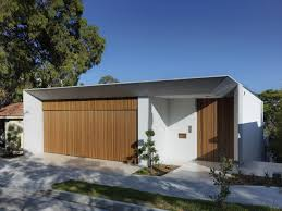 100 Downslope House Designs This Design On Sloped Land Highlights All Benefits Of Hillside