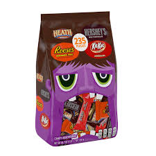 Reeses Pumpkin Patch Topeka Ks by Halloween Candy Variety Packs