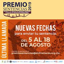 Premio De Sentencias Acceso A La Justicia De Personas
