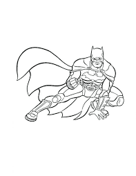 Free Printable Batman Coloring Pages For Kids Lego Pdf Pictures Of And Robin