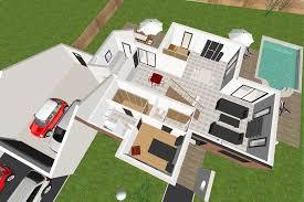 awesome maison moderne avec plan gallery transformatorio us