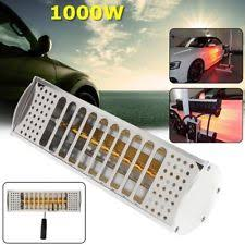 Infratech Infrared Heat Lamp by Infrared Curing Lamp Automotive Tools U0026 Supplies Ebay