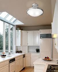stylish overhead lighting kitchen small kitchen lighting ideas