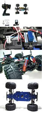Remote Control (RC) 4x4 ESC Monster Truck Is Fast! Buy Webby Remote Controlled Rock Crawler Monster Truck Green Online Radio Control Electric Rc Buggy 1 10 Brushless 4x4 Trucks Traxxas Stampede Lcg 110 Rtr Black E3s Toyota Hilux Truggy Scx Scale Truck Crawling The 360341 Bigfoot Blue Ebay Vxl 4wd Wtqi Metal Chassis Rc Car 4wd 124 Hbx 4 Wheel Drive Originally Hsp 94862 Savagery 18 Nitro Powered Adventures Altered Beast Scale Update Bestale 118 Offroad Vehicle 24ghz Cars