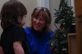 Griswold Christmas Tree Scene by National Lampoon U0027s Christmas Vacation U2013 Lori Romano