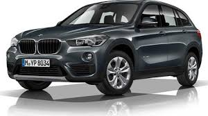 BMW X1 At a glance