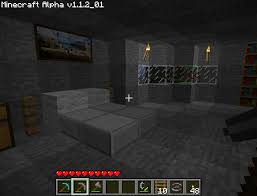 Minecraft Bedroom Decor Ideas by Bedroom Ideas Beautiful Minecraft Bedroom Ideas Minecraft Pe