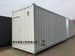 100 40ft Shipping Containers China 20FT 40FT Container Outdoor Hotel China Welding
