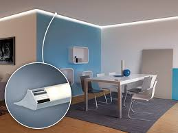 led lichtleiste profil für led strips paulmann licht