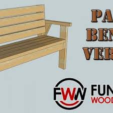 benedetina wooden outdoor benches plans image on captivating