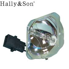 hally replacement projector bulb without housing for elplp49