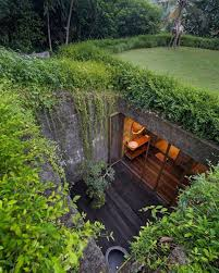 100 Word Of Mouth Bali Spaces On Twitter Chameleon Villa By Of