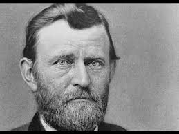 Ulysses S Grant Quotes Facts Biography Childhood Presidency College Legacy 1997