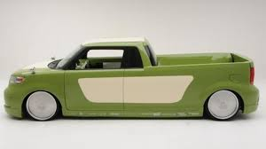 100 Scion Pickup Truck XB