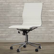 Wayfair White Desk Chairs by Amazon Com Willowridge Mid Back Adjustable Office Chair Kitchen