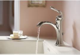 Kohler Coralais Faucet Bathroom by Faucet Com K 193 4 Cp In Polished Chrome By Kohler