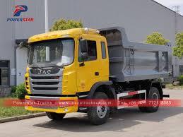 100 Sand Trucks For Sale Myanmar JAC Dump Truck