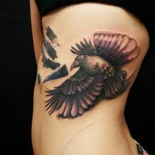 150 Best Crow And Raven Tattoos Meanings Awesome Check More At