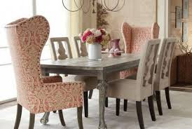 Creative Dining Room Chair Fabric Ideas 36 For Your Interior Designing Home With