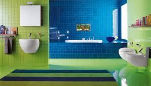 home badezimmer farbideen blaues badezimmer badezimmer grün