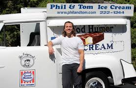 Q&A: Brothers Still Sweet On Ice Cream Truck After 15 Years ...