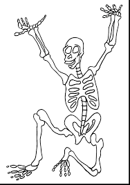 Minecraft Skin Coloring Pages Lovely Impressive Skeleton Warrior With Of Skydoesminecraft