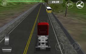 Amazon.com: Truck Driver Pro : Real Highway Racing Simulator ...