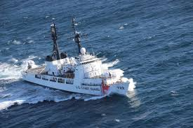 Deadliest Catch Boat Sinks Destination by Search Continues For Bering Sea Fishing Vessel Missing With 6