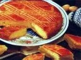recette de gâteau breton la recette facile