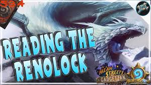 hearthstone reading the renolock drakonid dragon priest deck