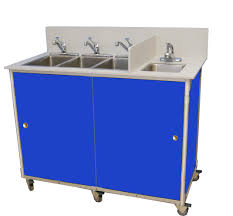Ozark River Portable Hand Sink by Portable Sinks 4 Less Portable Sinks For All Usesportable Sinks