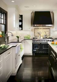 White Cabinets Dark Grey Countertops by Homadein Diy Handmade And Decorating Ideas