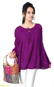 Stylish Shirts For Ladies New Women Fashion Tops 2014 Latest Today