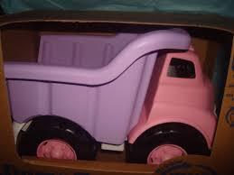 100 Pink Dump Truck Mizz Review Lady