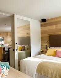 10 ideas geniales para dormitorios peque±os