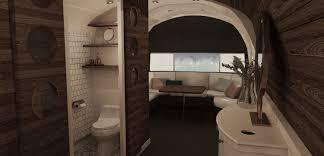 100 Antique Airstream Motel Inn Custom