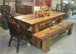 Amazing Dining Room Tables Rustic Style Throughout Lovely Kitchen Table Design Ideas Other