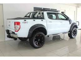 used 2015 ford ranger 3 2 tdci 4x4 xlt d cab auto for sale auto