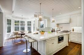 los angeles kitchen ceiling lights traditional with windows