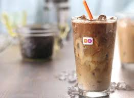 Dunkin Donuts Iced Coffee Nutrition Facts Cold Brew Large