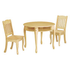 Walmart Kitchen Table Sets by Little Tikes Table And Chairs Set Walmart Best Home Chair Decoration