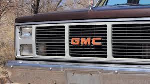 1985 GMC Sierra Classic Pickup | F130 | Denver 2016 Car Brochures 1985 Chevrolet And Gmc Truck Chevy Over The Top Customs Racing Restored Dually Youtube K15 Shortbed Cummins Cversion Diesel Power Magazine For Sale Classiccarscom Cc10624 Gmc Trucks Lifted Entertaing Sierra K1500 Review1985 Classicbody Off Restorationnew Fuel 1500 Pickup K73 Kissimmee 2013 Vintage Outstanding Scottsdale C1500 Pickup Truck Item 7320 Sold July 1979blackphantom Regular Cab Specs Photos