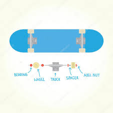 Blank Skateboard And Parts Isolated Vector — Stock Vector ... Avenue Suspension Trucks Store New Black Skateboard Parts On White Stock Photo Royalty Free A Background Truck And Wheels Carver C7 65 Surf Sushi Pagoda 525 Planetextremeeu Bmx Shop Pro Whosale Suppliers Aliba Century C60 Goldcoast North America Diagram Drawing Trusted Wiring Uerstanding Collective Element Skateboards Trinity Rasta 55 Hanger Longboard 325 Inch Wheel 59x45m Abec 9