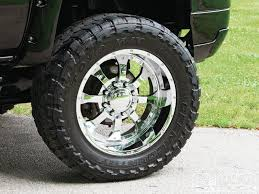 100 Bmf Truck Wheels Chevy Duramax With Chrome Rims And Tires S