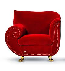 bretz sessel gaudi rot stoff ungewöhnliche möbel sessel